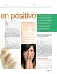 Para luchar contra la depresiónVive en positivo - Page 2
