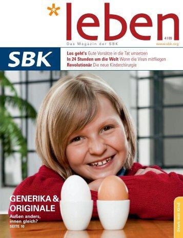 ORIGINALE - SBK