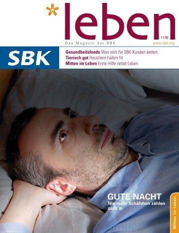 Gute Nacht - SBK