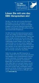 SBK Ausbildungsflyer - Seite 3