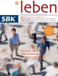 SBK leben Ausgabe 2/2013