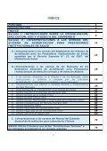 Compendio de Circulares Interpretativas sobre las normas del - Page 4