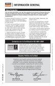 Catalog: Conectores Para Proyectos del Hogar - Simpson Strong-Tie - Page 4