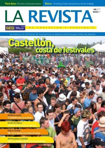 Castellón, - Radio Castellon