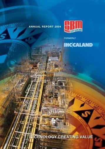 2004 Annual Report - SBM Offshore