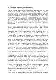 Revista Cultura periódico Avenida - Editorial Zumaque