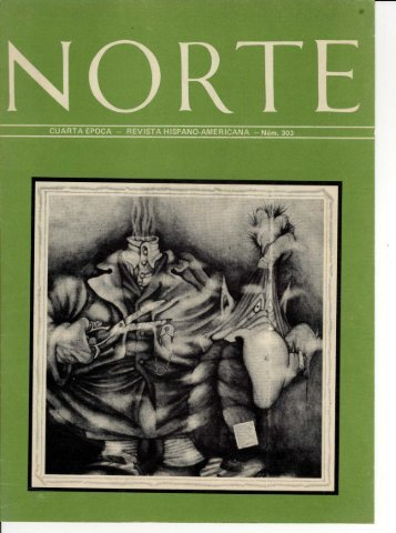 CUARTA EPOCA - REVISTA HISPANO-AMERICANA - Núm. 303