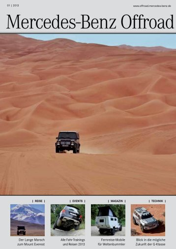 Download - Mercedes-Benz Offroad