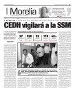 morelia - La Voz de Michoacán - Page 3