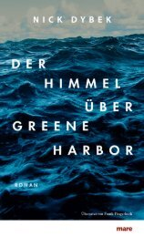 00160_Dybek_Himmel ueber Greene Harbor_Korr2_c_yr.indd - Mare
