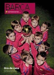 Revista 49 - FC Barcelona