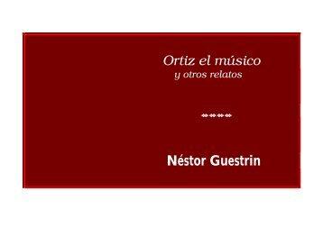 Ortiz el músico - WebRing