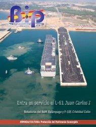 boletín informativo para personal de la armada nº 128. diciembre 2010
