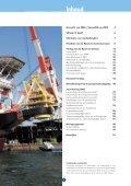 Jaarrekening 2003 - SBM Offshore - Page 5