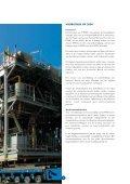 Jaarrekening 2003 - SBM Offshore - Page 7