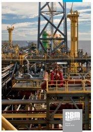 Annual Report 2010 - SBM Offshore
