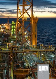 2011 Full Year Results - SBM Offshore