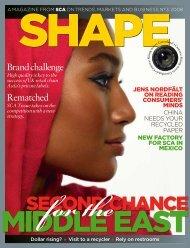 Magazine - SCA