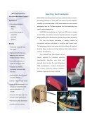 Automotive Polyurethane Products - Page 2