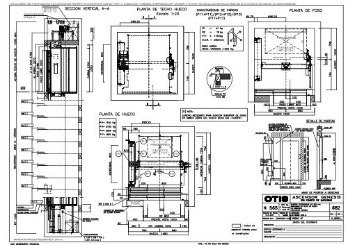 from autocad drawing quotn565quot otis elevator company otis elevator diagrams wiring diagram explained