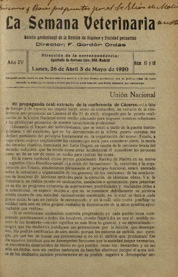 Unión Nacional