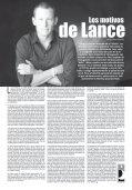 Publicación de arte, cultura y sociedad - Semanario Nuestro Tiempo - Page 5