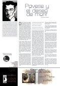 Publicación de arte, cultura y sociedad - Semanario Nuestro Tiempo - Page 6