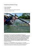Seekajak-Camp an der Andamanen-See - Kanu, Sport, Outdoor ... - Seite 2