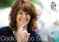 Codice Etico SCA - Tempo.net