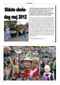 Herunder en oversigt over de aktiviteter - Sønderriset - Page 3