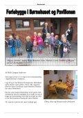 Herunder en oversigt over de aktiviteter - Sønderriset - Page 5