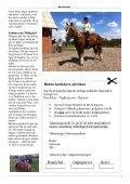 Herunder en oversigt over de aktiviteter - Sønderriset - Page 7