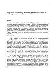 Raquel da Silva Goularte, UFSM. - Associação de Leitura do Brasil