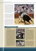 Toreo a caballo: Razas de caballos toreros - Las Ventas - Page 3