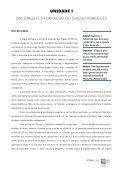HISTÓRIA DA LÍNGUA PORTUGUESA - UFPB Virtual - Page 5