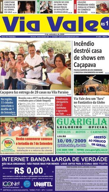 Incêndio destrói casa de shows em Caçapava - Via Vale