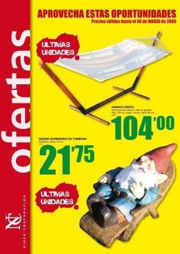 APROVECHA ESTAS OPORTUNIDADES - Almacenes-sanrafael.com