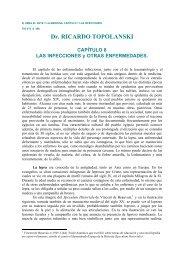 Capítulo VIII - Sindicato Médico del Uruguay