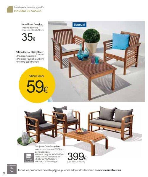 18 Carrefour Es Mueble De