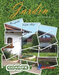 Catálogo Ofertas Artículos de Jardín Primavera ... - Vallas y Jardines