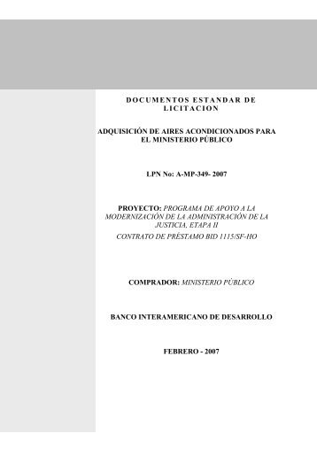 A-MP-349- 2007 PROY - HonduCompras