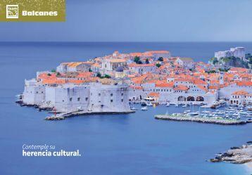 herencia cultural. - Viajes Team3 Viajes de lujo