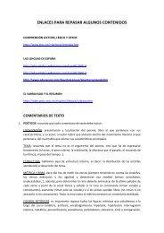 Actividades de Repaso - I.E.S Cabo Blanco