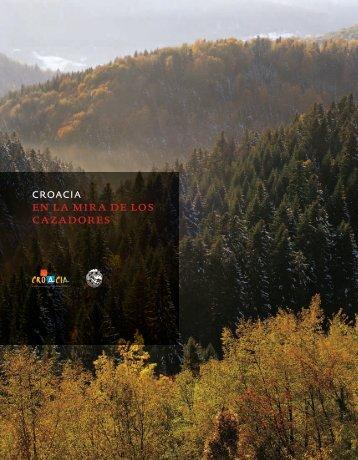en la mira de los cazadores croacia - Business