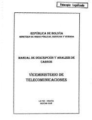 Fotocopia Legalizada - Ministerio de Obras Públicas, Servicios y ...