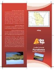 CARTILLA COMUNAL PAREDONES.pdf - Libro Rojo