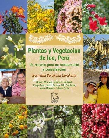 Plantas y vegetación de Ica | Perú (.pdf) - Royal Botanic Gardens, Kew
