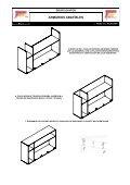 ARMARIOS ABATIBLES - Grupo Dayfor - Page 6