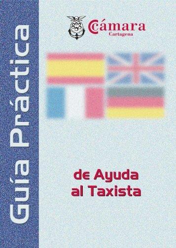 Guia Ingles TAXI:Maquetación 1 - Cámara Oficial de Comercio ...