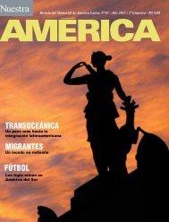Nuestra - Memorial da América Latina